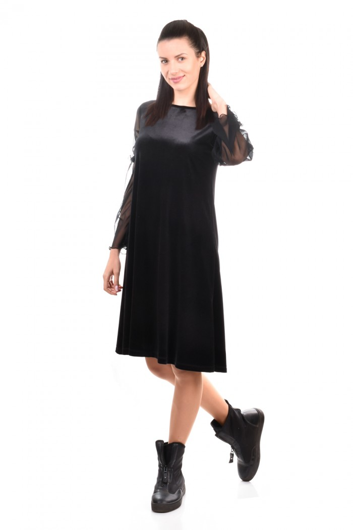 Elegant loose fit dress Diversia