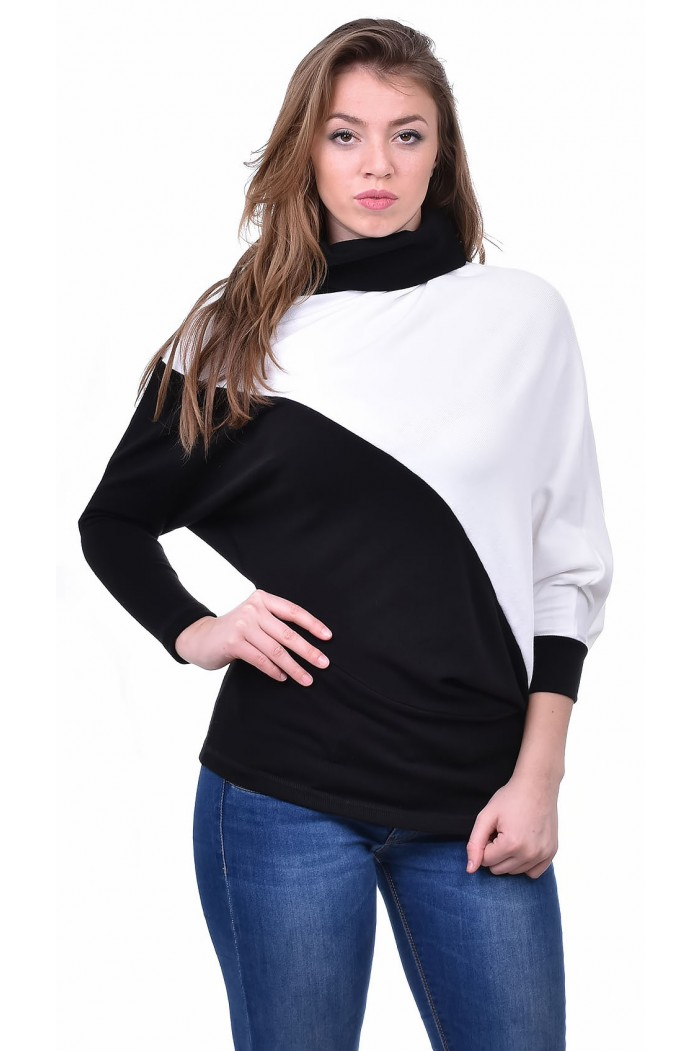Dilyana Knitted Blouse