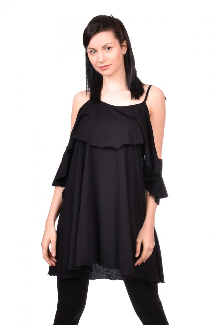 Black Women Dress Radiana