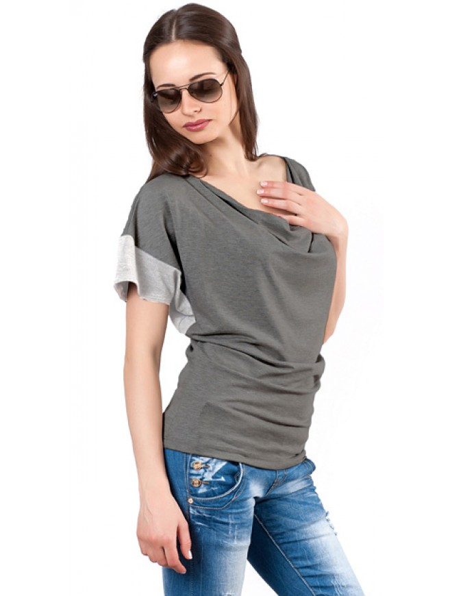 Dessie Blouse in Two Colors