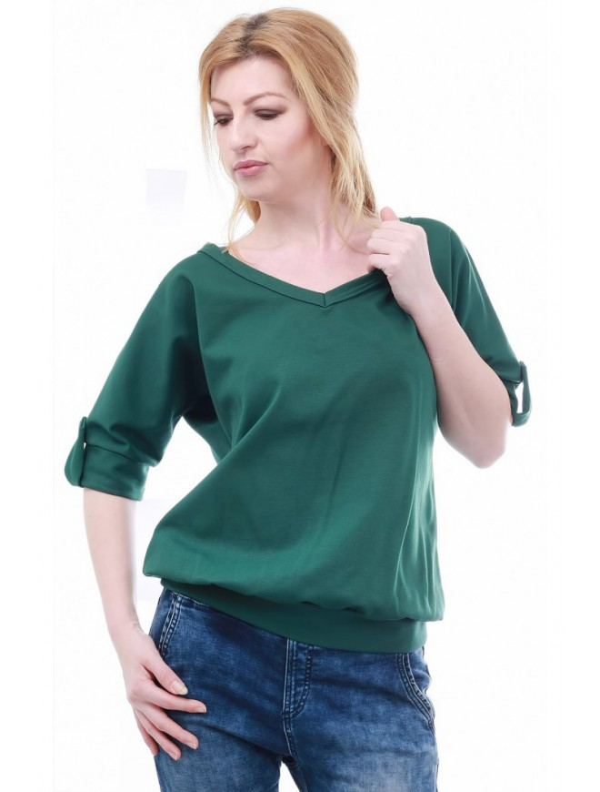 Carrie Spitz Blouse