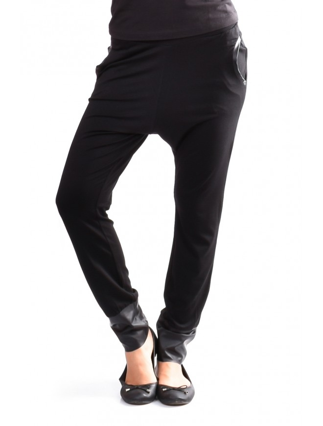 Black trouser  Konstantina