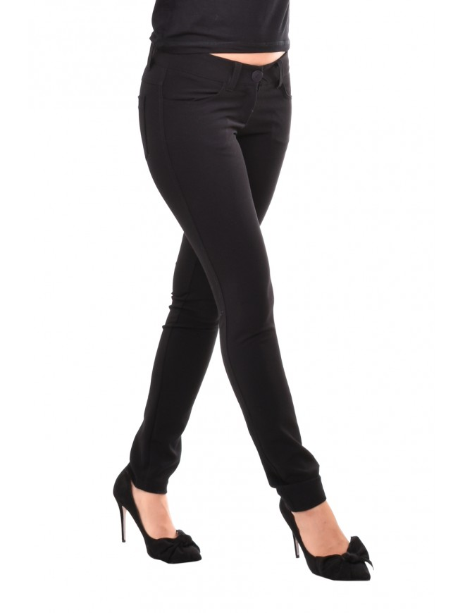 Black trousers Slavena