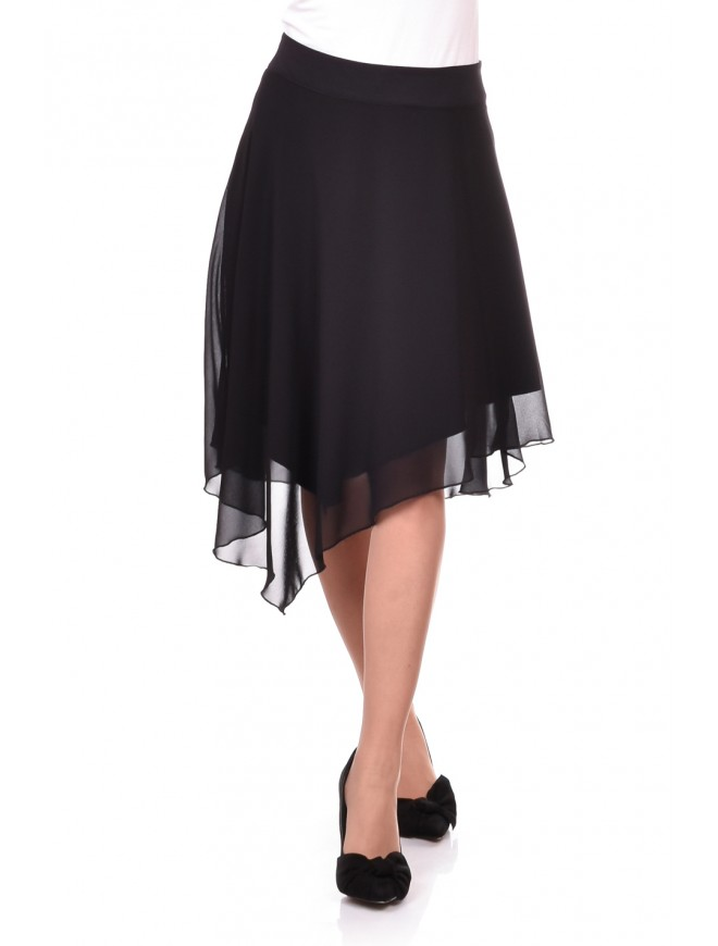 Black Skirt Desiana