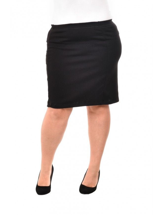 Ilona Black Skirt