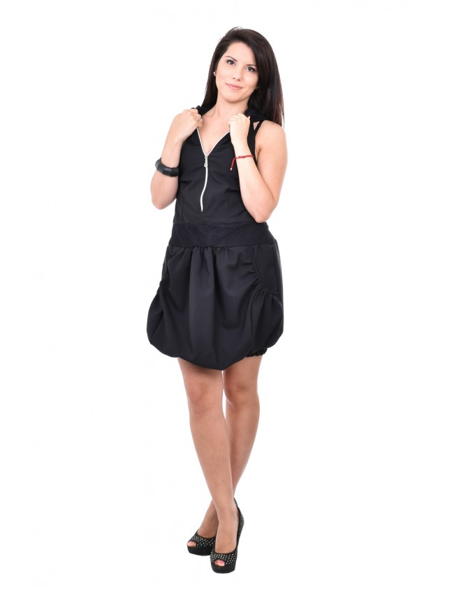 Black Dress Iglika