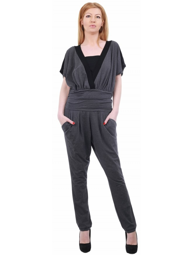 Shena Long Jumpsuit
