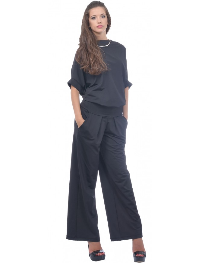 Stiriana Long Jumpsuit