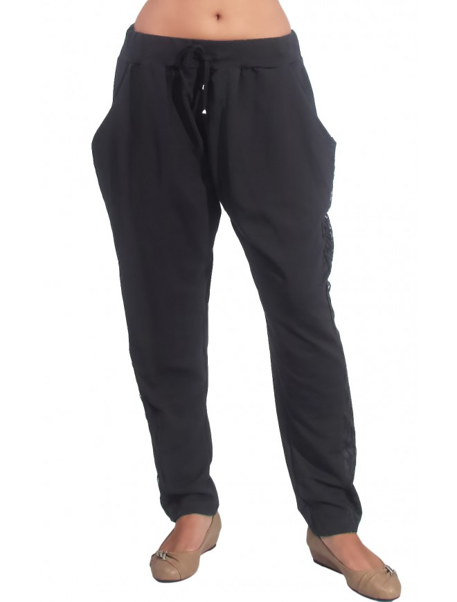 Doichina Long Trousers
