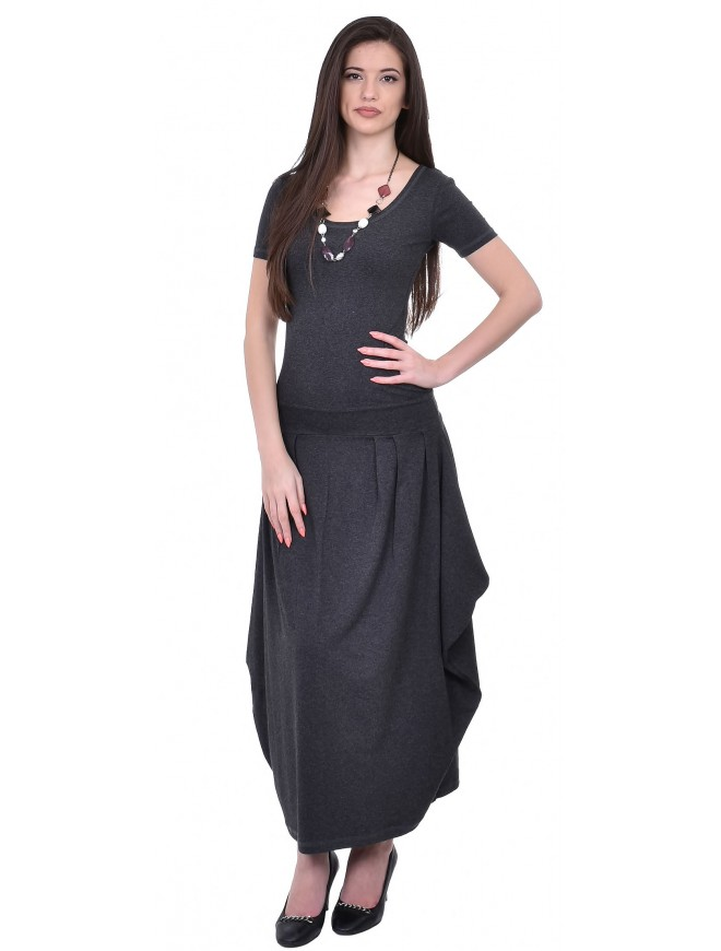 Roslana Long Dress