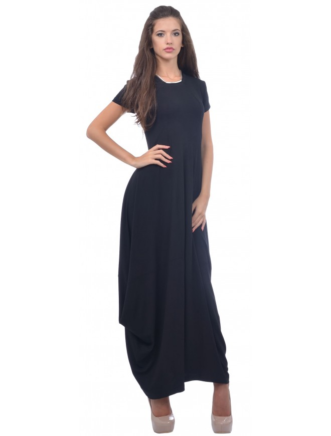 Yanula Long Dress
