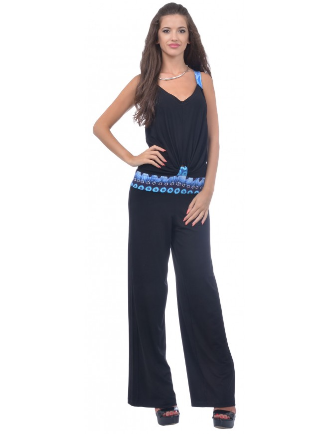 Yagodinka Women Jumpsuit