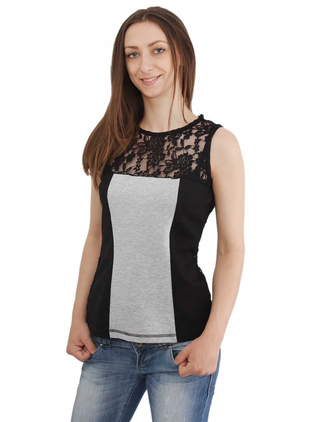 Sevdarina Women Tank-top