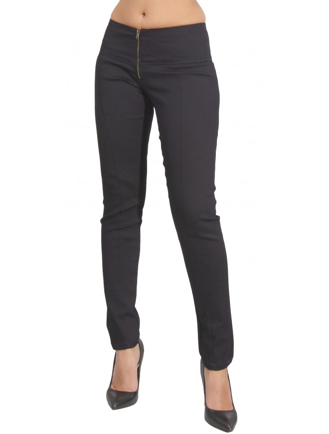 Nastia Denim Trousers