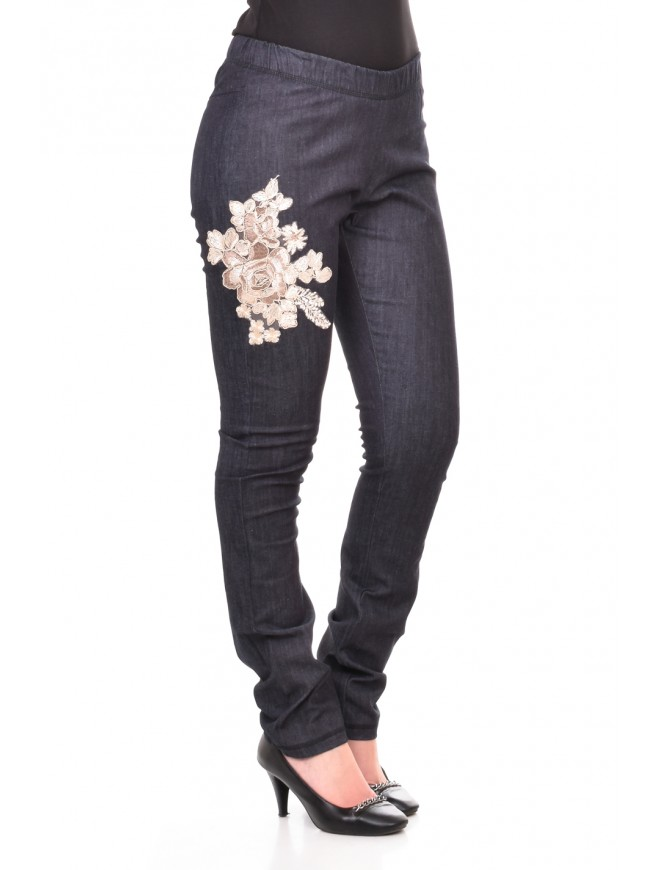 Denim trousers Marita