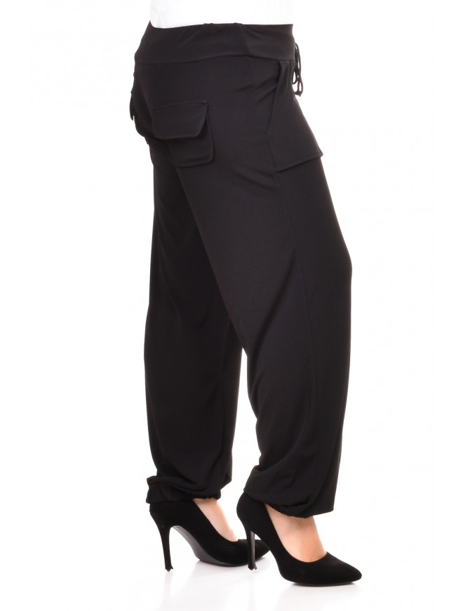 Demetra Long Trousers
