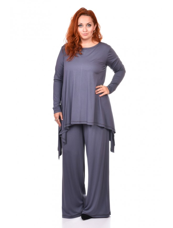 Stanila Dark Gray Set
