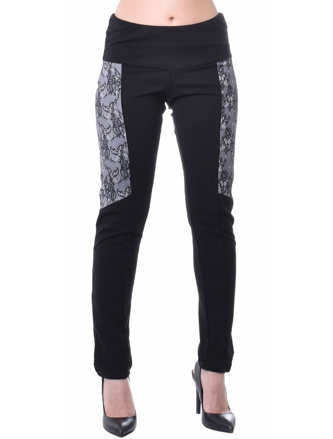 Yambolina Stylish Trousers