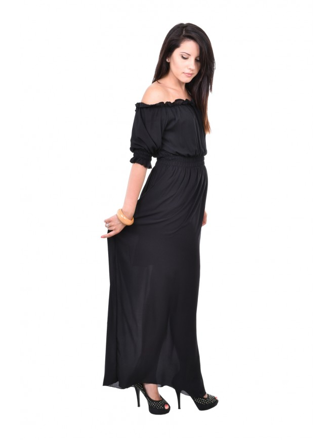 Elegant maxi dress Desislava