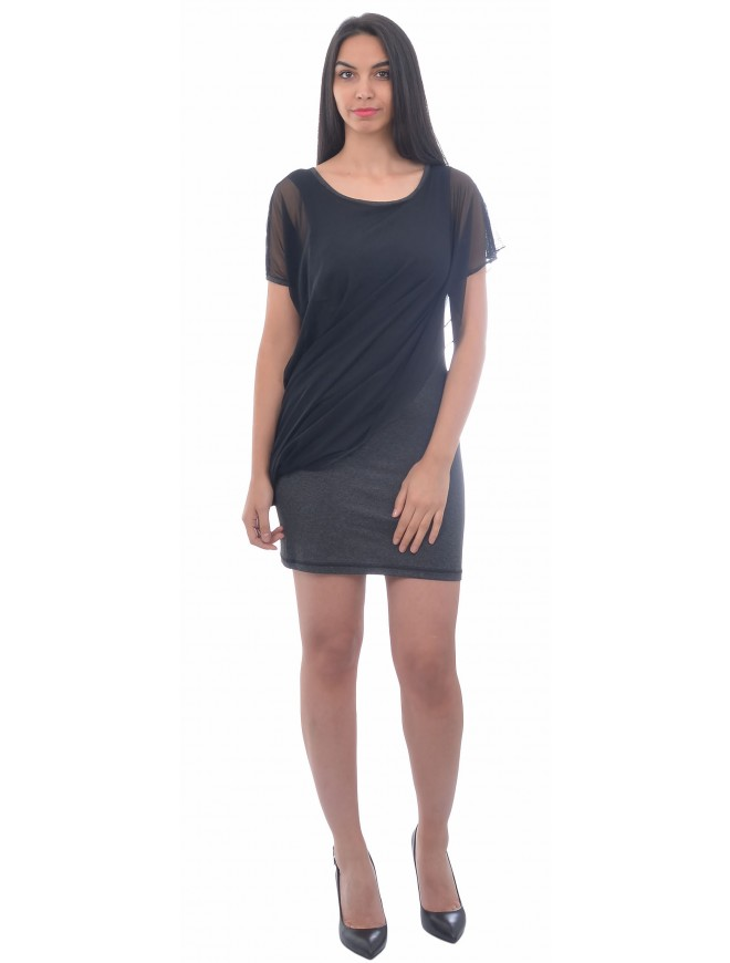 Danaela Short Dress