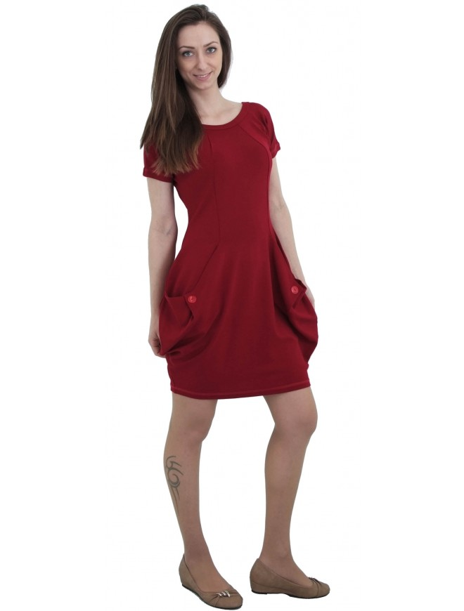 Catherina Short Dress