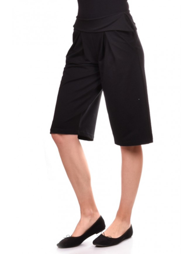 Short Women Trousers Sonia-Mari