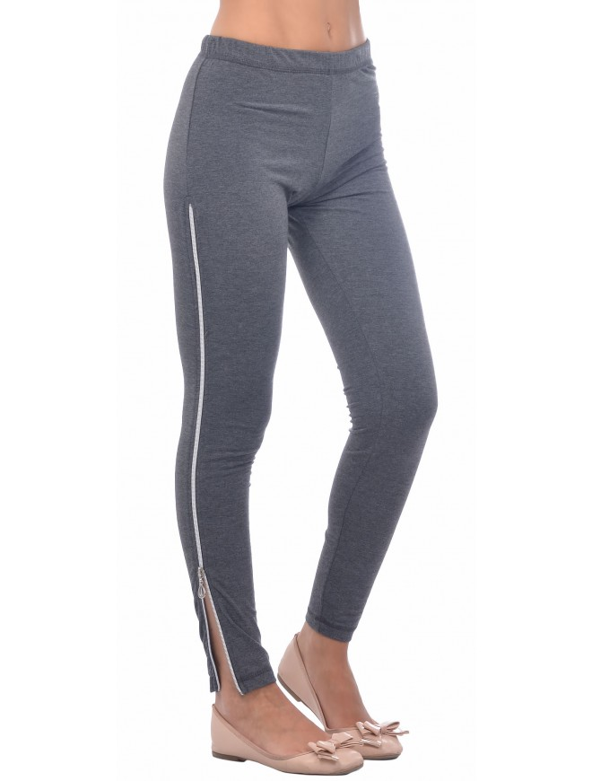 Vasenka Leggings with Zips