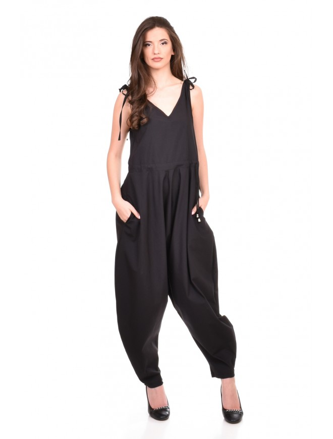 Chic jumpsuit-breeches Belinda