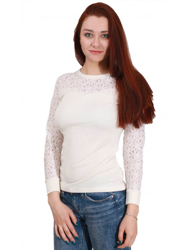 Beliza Knitted Blouse