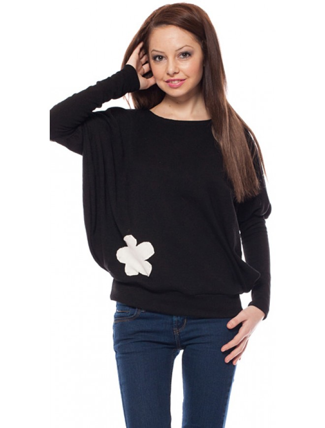 Miropa Knitted Blouse