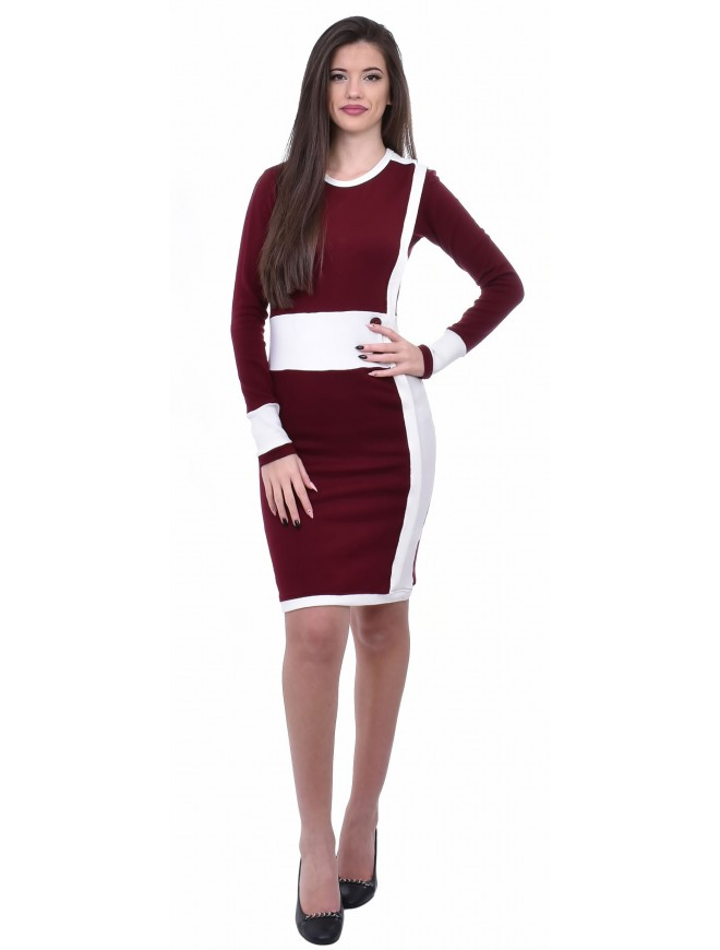 Galiena Knitted Dress