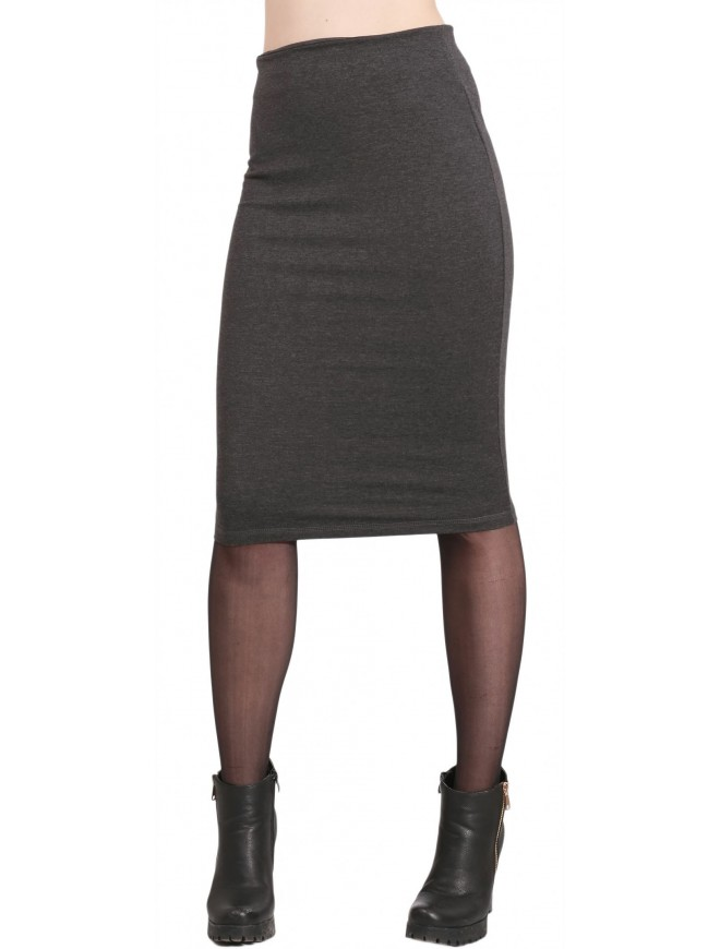 Alana Skirt with a Zip