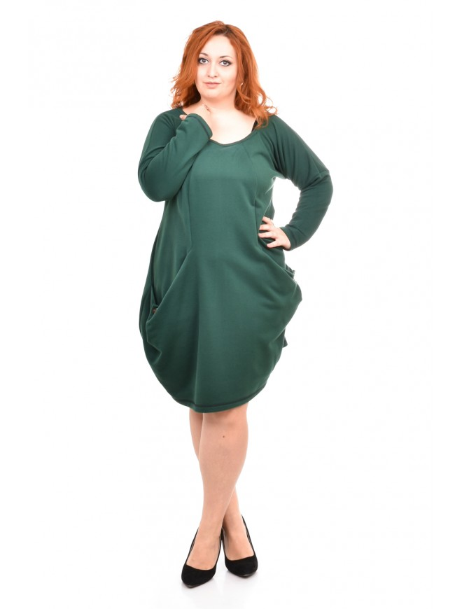 Toska Dress with Pockets