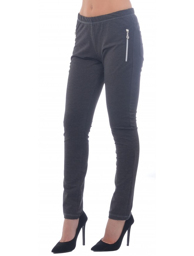 Ralina Gray Trousers