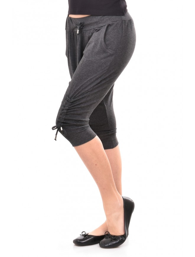 Dark gray breeches Elinica