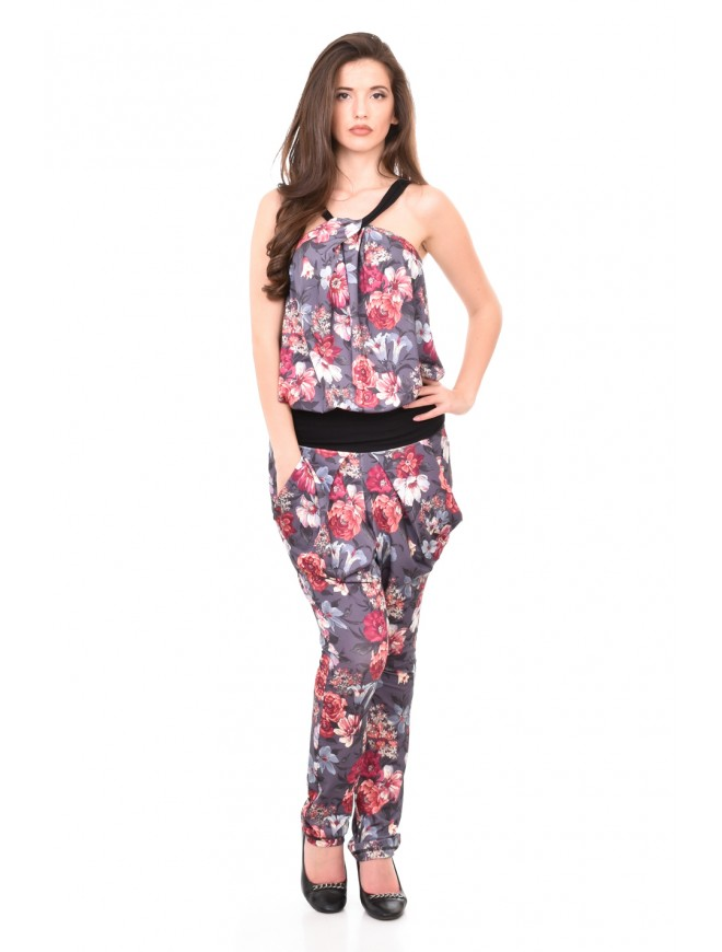 Colourful jumpsuit Kaloyana