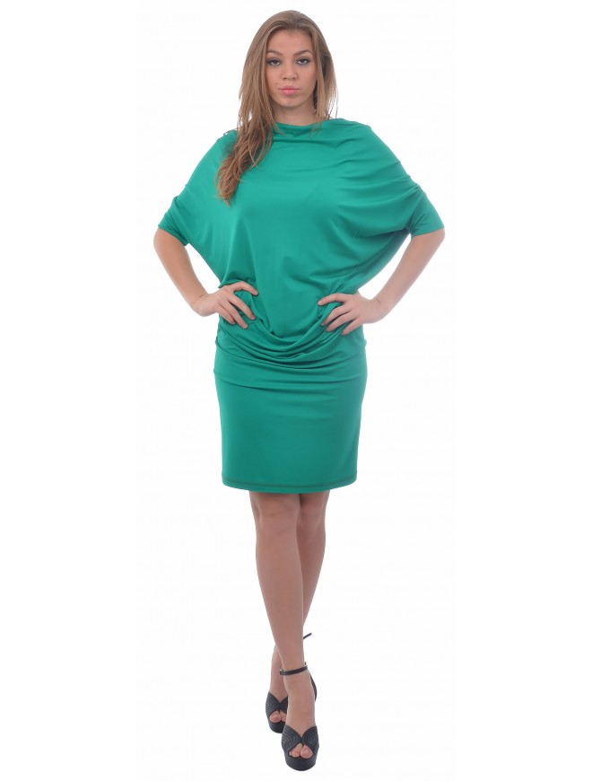 Trepetlika Green Dress